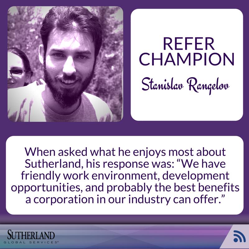Stanislav Rangelov refer champion