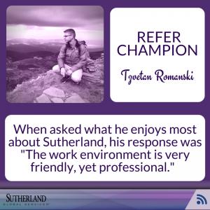 Tzvetan Romanski refer champion
