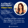 Platinum Performer – Veronika Toneva