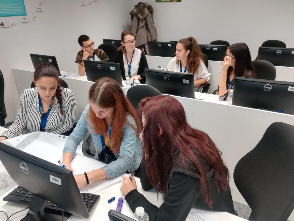 Burgas Students