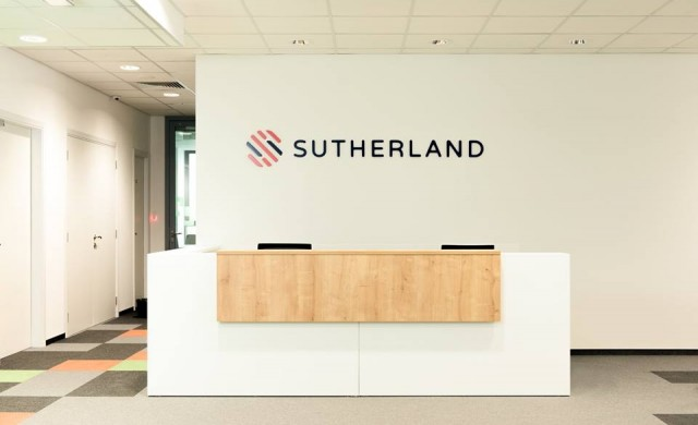 Sutherland new office BSR2