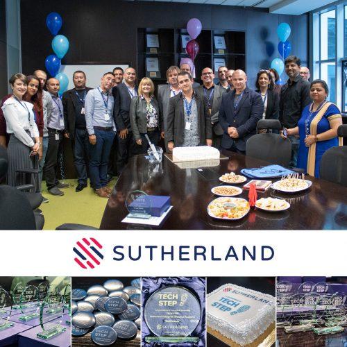 Sutherland Enterprise Technical Academy