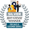 SUTHERLAND BULGARIA WINS SILVER AND BRONZE STEVIE® AWARD IN 2019 STEVIE AWARDS FOR SALES & CUSTOMER SERVICE