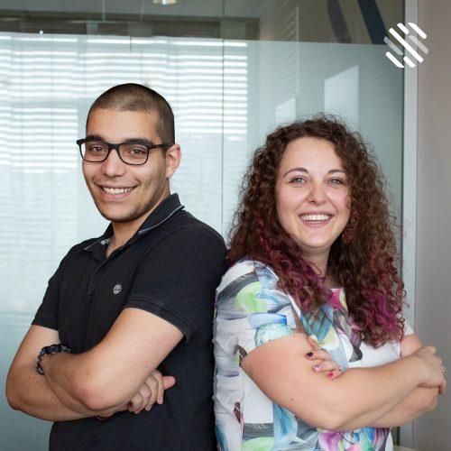 Meet the Recruiters Sani & Niki_2_IG