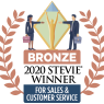 Sutherland Bulgaria Wins Bronze Stevie® Award in 2020 Stevie Awards For Sales & Customer Service