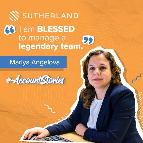 Sutherland Account stories