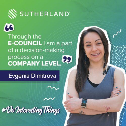 Do interesting things _Sutherland_Evgeniya Dimitrova